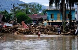Aktivis Sebut Banjir Bandang Luwu Utara Akibat Degradasi Lingkungan