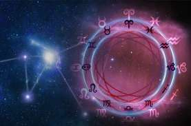 3 Zodiak Ini Diramal Akan Mendapatkan Jodoh di Tengah…