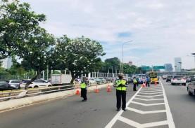 Demo RUU Omnibus Law Cipta Kerja dan HIP di Depan…