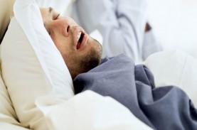 4 Cara Atasi Gangguan Tidur