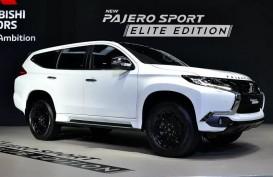 Mitsubishi Tampilkan Pajero Sport Elite di Bangkok Motor Show 2020