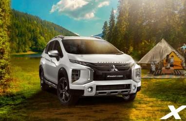 Mitsubishi Motors Luncurkan Xpander Cross di Vietnam