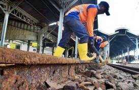 Naik Kereta Api dari Semarang tak Pakai SIKM lagi