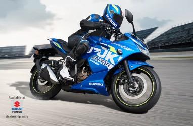 Suzuki India Capai Produksi Sepeda Motor 5 Juta Unit
