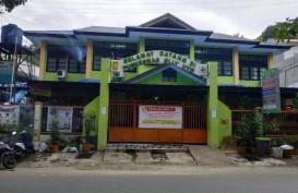 Pengurangan Layanan Rumah Sakit di Jayapura Terus Berlanjut