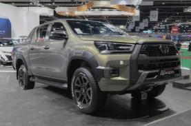 Toyota Hadirkan Hilux Revo Rocco di Bangkok Motor…