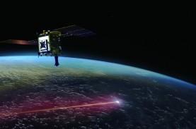 Hayabusa Bawa Sampel Asteroid Mendarat di Bumi Desember…