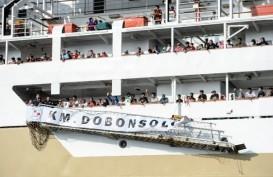 Pelni: Sembilan Kapal Kembali Berlayar, Ini Rutenya