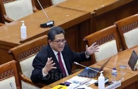 Tok! Paripurna DPR Resmi Sahkan Doni P. Joewono Sebagai Deputi Gubernur BI