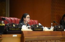 Ketua DPR Puan Maharani Berharap Tak Ada Lagi Polemik RUU HIP