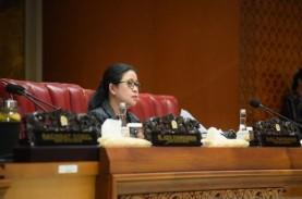 Ketua DPR Puan Maharani Berharap Tak Ada Lagi Polemik…