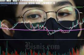 Keputusan BI Dongkrak IHSG saat Bursa Asia Melemah