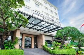 Noormans Hotel Semarang Rayakan Ulang Tahun Keenam,…