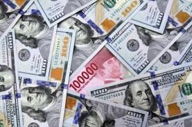 Gubernur BI Klaim Nilai Tukar Rupiah Terkendali