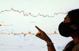 Pasar Modal Dibayangi Gelombang Emiten Pemohon PKPU