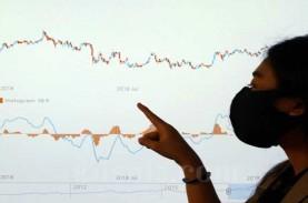 Pasar Modal Dibayangi Gelombang Emiten Pemohon PKPU…