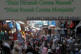 Kasus Covid-19 DKI Jakarta Naik Lagi, DPRD Bakal Panggil…