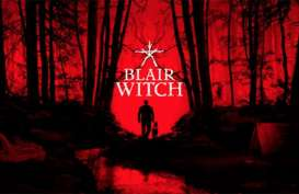 Sinopsis Film Blair Witch, Misteri di Black Hills Forest