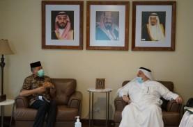 Antrian Haji Hingga 30 Tahun, Aceh Minta Tambahan…