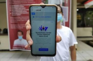 Update Covid-19 DKI Jakarta: Kasus Positif 312 Orang, Tertinggi di Indonesia