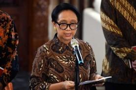 Laut China Selatan Memanas, Indonesia Minta Semua…
