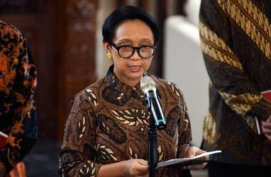 Laut China Selatan Memanas, Indonesia Minta Semua Pihak Berdamai