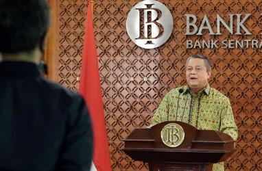 Bos BI: Stabilitas Sistem Keuangan Masih Terjaga, Tapi Kredit Tumbuh Melambat