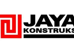Jaya Konstruksi Manggala Pratama (JKON) Bagikan Dividen Tunai Rp39,14 Miliar