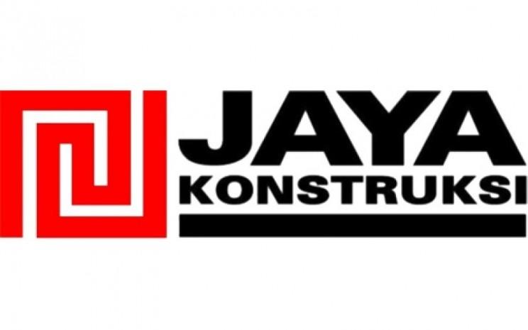 Logo PT Jaya Konstruksi Manggala Pratama Tbk.