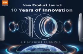 Penetrasi Xiaomi di Pasar Earphone True Wireless Stereo di Indonesia