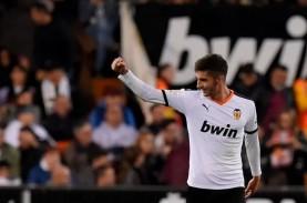 Manchester City Dapatkan Ferran Torres untuk Gantikan…