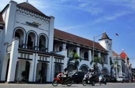 Situs Kota Lama Semarang Diusulkan Kembali Jadi Warisan Dunia UNESCO