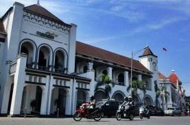 Situs Kota Lama Semarang Diusulkan Kembali Jadi Warisan…