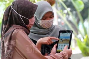 Beli Hewan Kurban Bisa Melalui Aplikasi Bank Syariah Mandiri Mobile