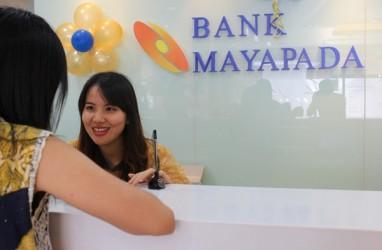 Bank Mayapada (MAYA) Gunakan Laba 2019 untuk Perkuat Modal