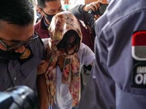 WNA Pembunuh Polisi Dibebaskan Setelah Mendekam di Penjara Selama Empat Tahun