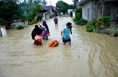 Banjir Kembali Terjadi di Luwu Utara, Ini Tiga Strategi Gubernur Sulsel