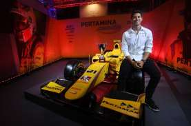 Jadwal Formula 2 Hungaria: Sean Gelael Ingin Tampil…