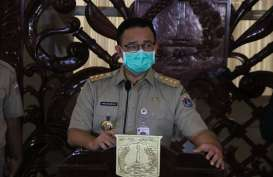 Anies Baswedan: 66 Persen Kasus Corona di DKI dari Orang Tanpa Gejala