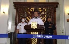 Anies Klaim Tes PCR di DKI Jakarta Melampaui Standar WHO