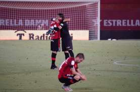 Hasil & Klasemen La Liga, Real Madrid Juara, Mallorca…