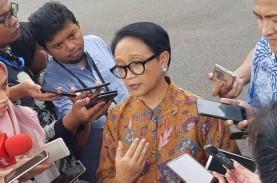 Indonesia Angkat Isu Palestina dan ISIS pada Pertemuan…
