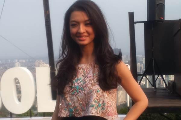 Raline Shah - Bisnis.com/Duwi Setiya Ariyanti
