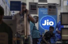 Jio Platform Sang Alibaba Baru dari India