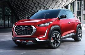 Nissan Magnite Siap Melawan Suzuki Vitara Brezza, Ford EcoSport, Hyundai Venue