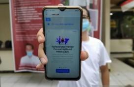 Pengganti SIKM, Aplikasi Tes Corona CLM Sangat Tergantung Kejujuran