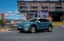 Hyundai Kona Electric Capai Penjualan 100.000 Unit
