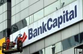 Semester I/2020, Bank Capital Cetak Laba Rp51,98 Miliar