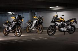 BMW Motorrad Hadirkan Tiga Model Seri F Baru