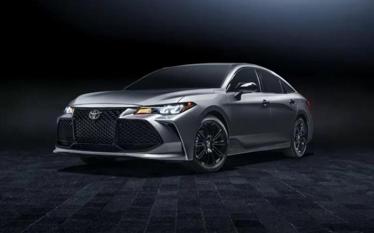 Sedan Avalon 2021.  - Toyota